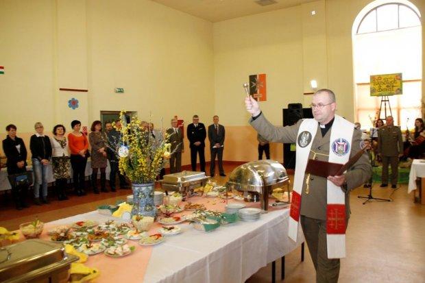 Wielkanocne spotkanie w Świętoszowie