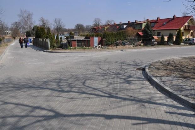 Modernizacja Osiedla Piastowskiego w Porajowie