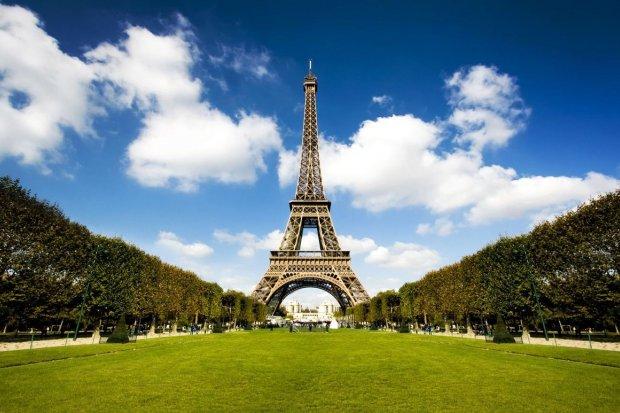 Paryż – miasto legenda