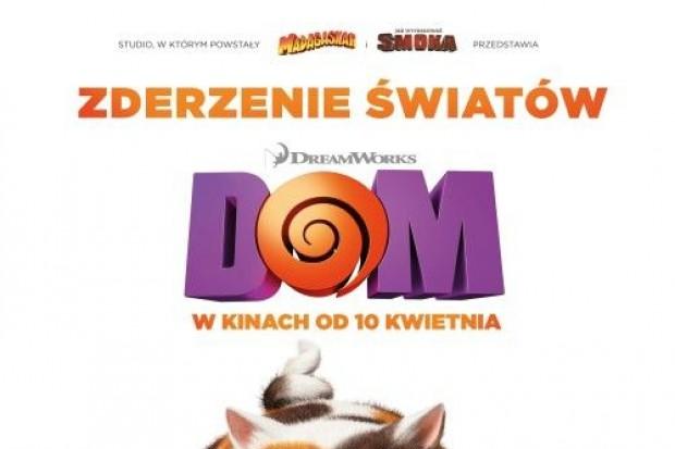 Premierowo w kinie Forum!