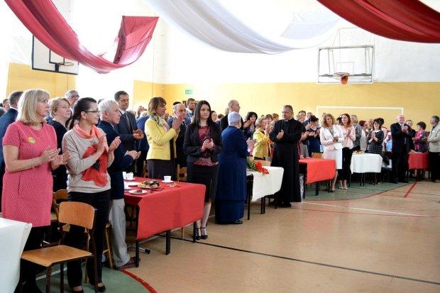 Trwają obchody jubileuszu II LO w Bolesławcu