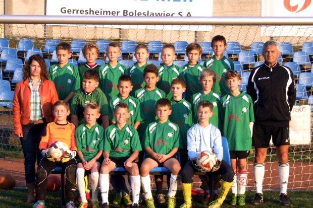 Kontrowersyjne oświadczenie BKS w sprawie drużyn dziecięcych