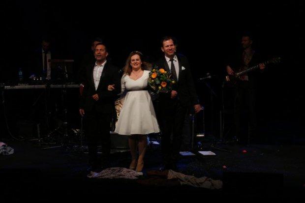 Cóż to było za wesele, kabaret Hrabi w Forum