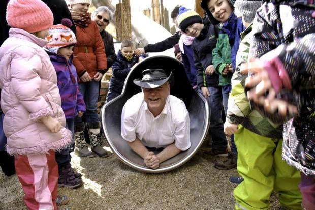 Świat Królików w Naszym Zoo