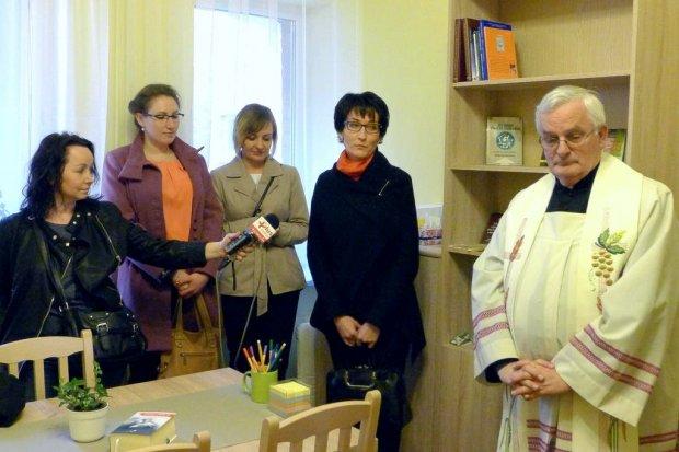Uroczyste otwarcie Specjalistycznej Poradni Rodzinnej im. św. Joanny Beretty Molli