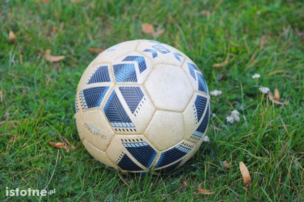 Gminny Turniej Piłki Nożnej Seniorów