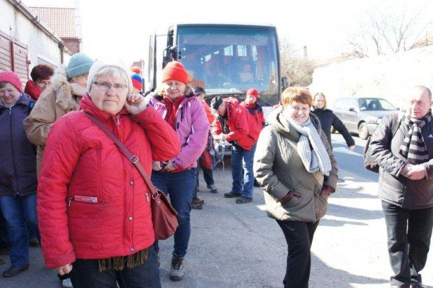 Coraz więcej turystów odwiedza gminę Nowogrodziec