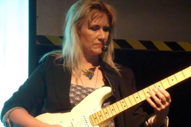 Legnica Blues Day z najlepszą gitarzystką świata