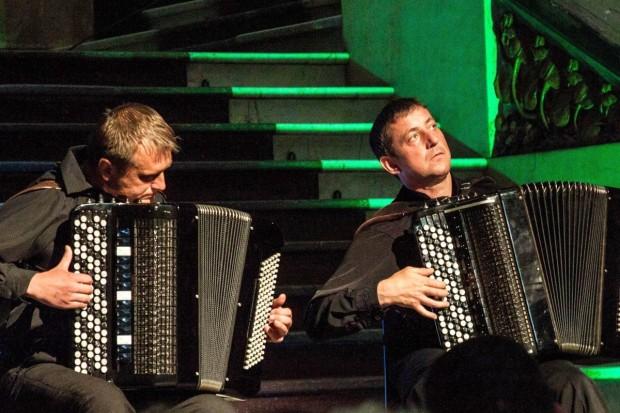 Andrey i Olek znów zagrają w Zgorzelcu