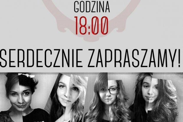 """Izabella Daniel i uczennice II LO zapraszają na """"8 kobiet"""""""