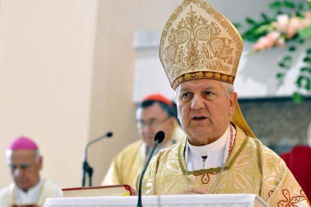 Spotkanie z biskupem z Banja Luki i wyjątkowa msza