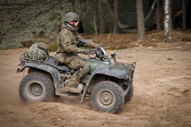10 Brygada Kawalerii Pancernej: Bóbr-15