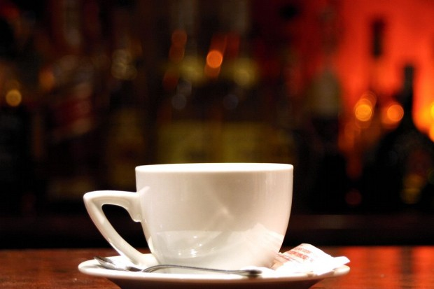 Kawiarenka Obywatelska w Miejskim Domu Kultury