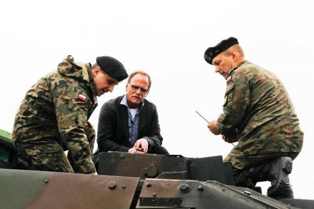 Polsko-niemiecka współpraca logistyczna