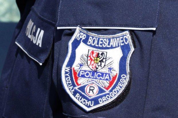 Akcja policji: 19 odebranych dowodów rejestracyjnych