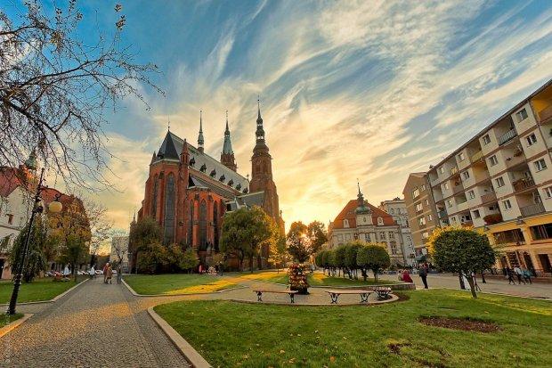 Legnica zaśpiewa: chóry opanują miasto