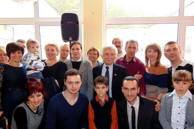 Wojna w małym polskim Donbasie