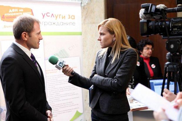 Jak zrobić dobry wywiad?