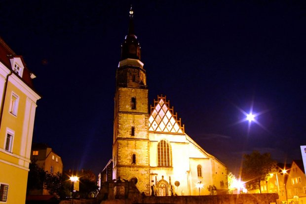 Festyn Rodzinny, dochód na renowację Bazyliki Maryjnej