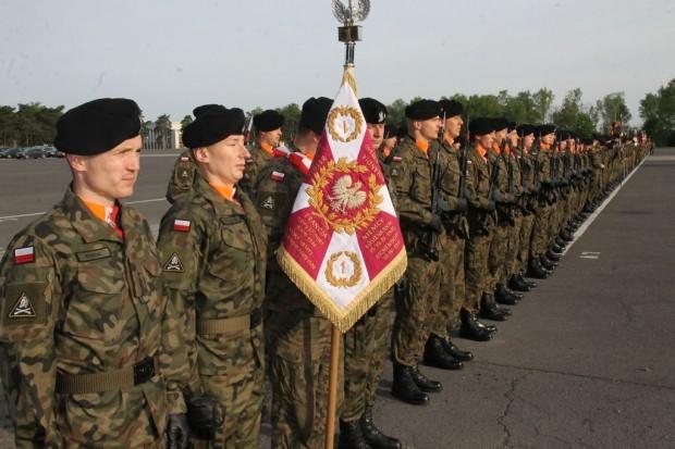 Pierwszy Narodowy Dzień Zwycięstwa w Świętoszowie