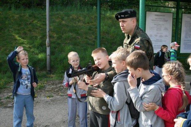 Artylerzyści zapraszają na Dzień Otwartych Koszar