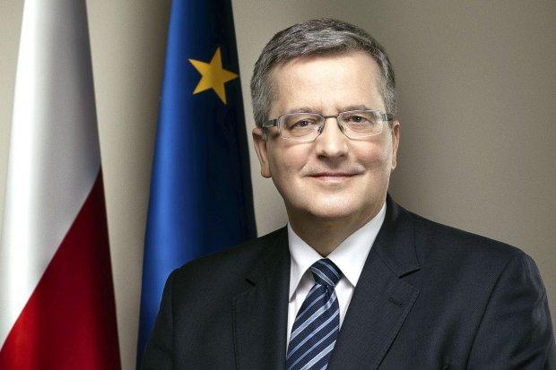 Oficjalne wyniki PKW: Komorowski wygrał w powiecie