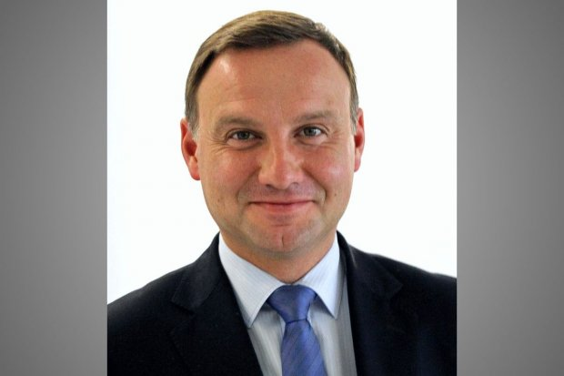 Prezydent Andrzej Duda zawetował ustawy o KRS i SN