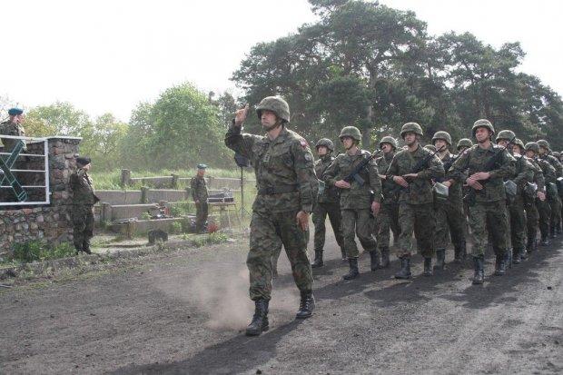 23 Śląski Pułk Artylerii: inauguracja szkolenia poligonowego