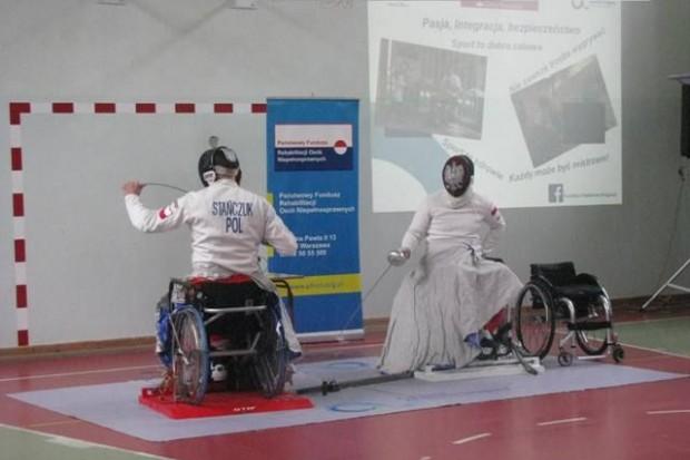 Spotkanie z medalistami Igrzysk Paraolimpijskich