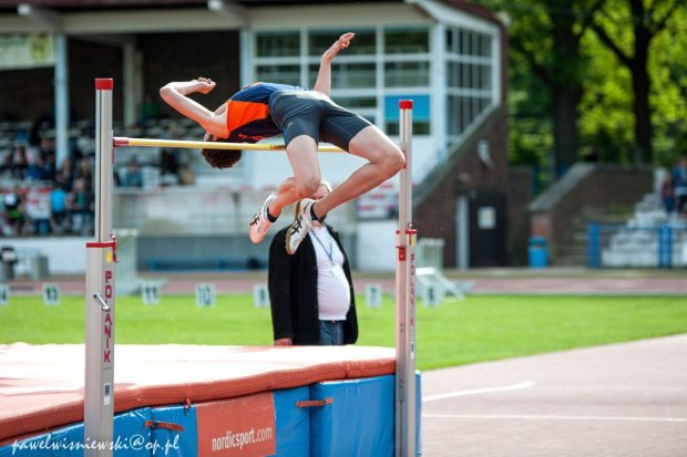 Dwoje zawodników MKS Bolesłavia w Olimpijskim Festiwalu Europy