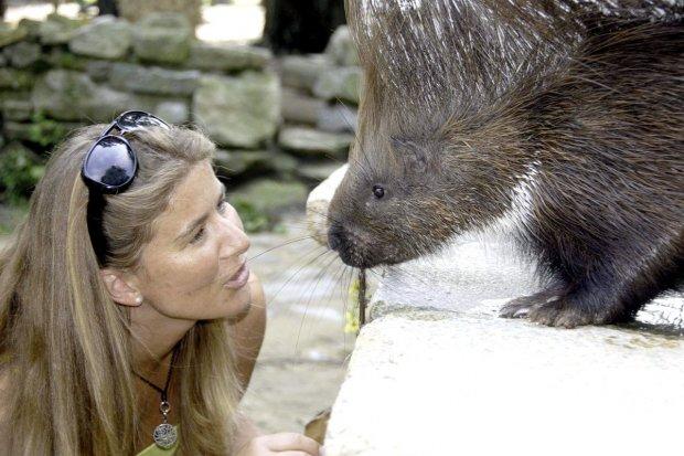 Dzień matki w Naszym Zoo Görlitz-Zgorzelec