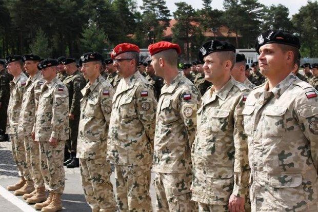 Pojadą na kolejną misję do Afganistanu