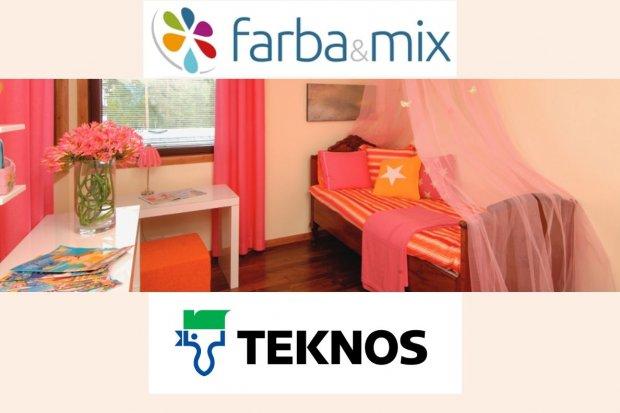 Farba&Mix – z nami upiększysz swoje mieszkanie