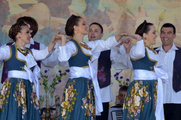 Bałkańska Festa!