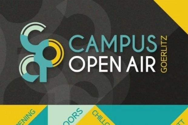 Zgorzelec-Görlitz Campus Open Air 2015