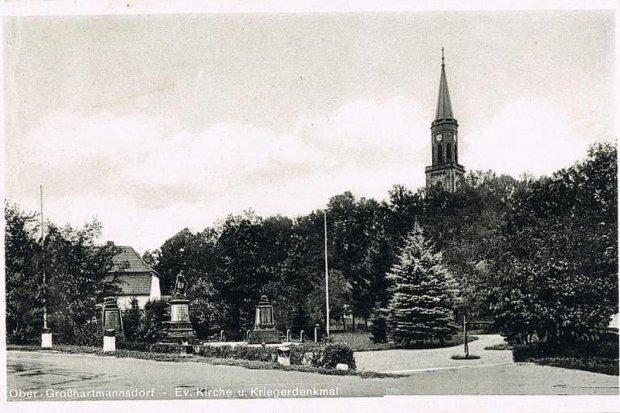 Dawne Raciborowice Górne