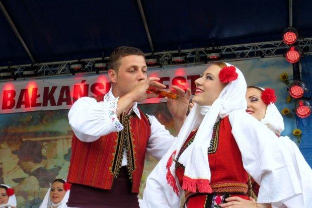 Bałkańska Festa 2018