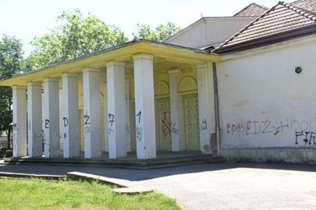 Teatr Letni będzie wyremontowany