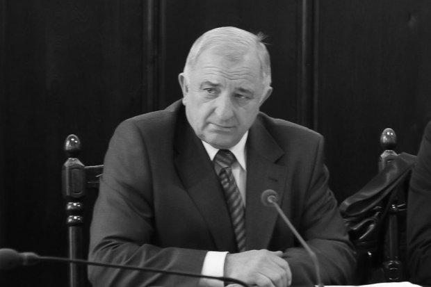 Wiceprzewodniczący Rady Miasta nie żyje