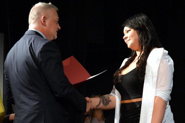 Gala Festiwalu Stylowych Fryzur: zwyciężyła Patrycja Kantor