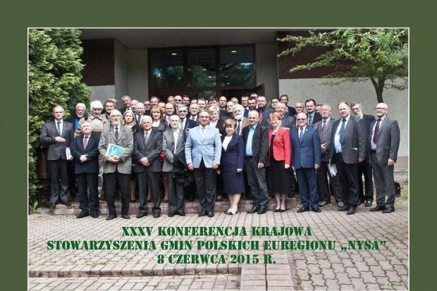 Prezydent Bolesławca ponownie szefem Euroregionu Nysa