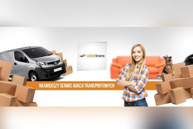 Clicktrans.pl opcją na tani transport w Jeleniej Górze