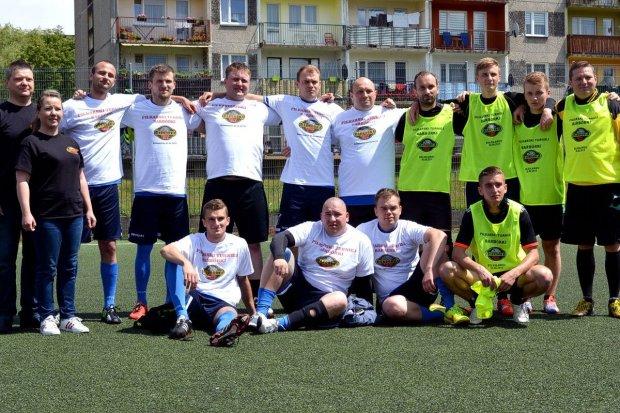 Piłkarski Turniej Barbórki za nami