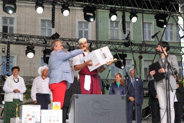 Kierżno i Golnice zwycięzcami konkursów XV Festiwalu Kultury Południowosłowiańskiej