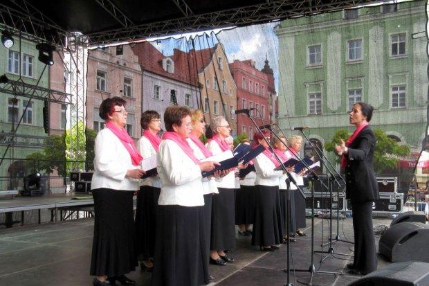 Bolesławiecki Dzień Seniora