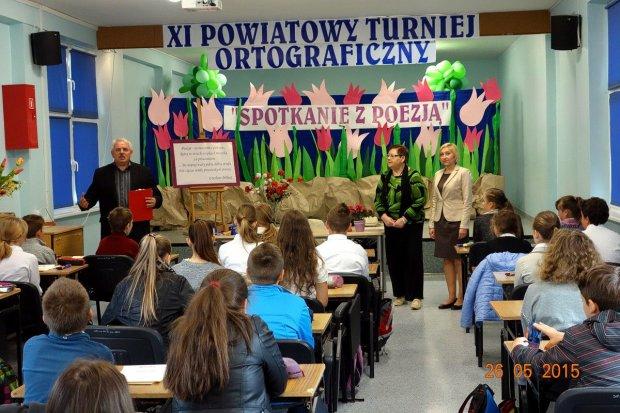 Znamy laureatów konkursów Powiatowego Centrum Edukacji i Kształcenia Kadr