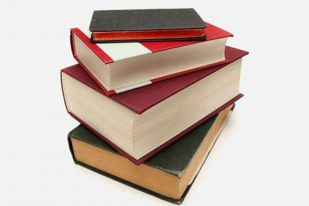 Więcej nowych książek dla dzieci i dorosłych!