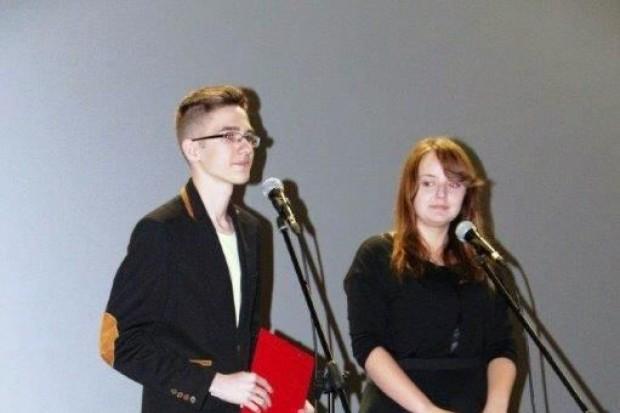 Gimnazjalista Przemek Kania zaprezentował kolejną część