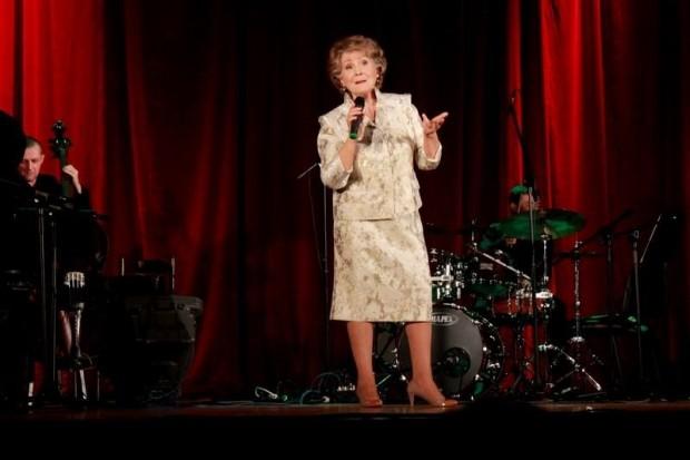 Irena Santor zaśpiewa w Piechowicach