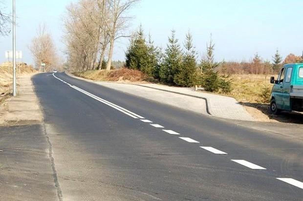 Powiat: 66% dróg wyremontowanych